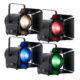 Die Farbwiedergabequalität, die präzisen Farbtemperatur-Presets und die fernbedienbare LED-Wiederholfrequenz prädestinieren den KL Fresnel 8 FC für moderne Produktionsumgebungen, so LMP.