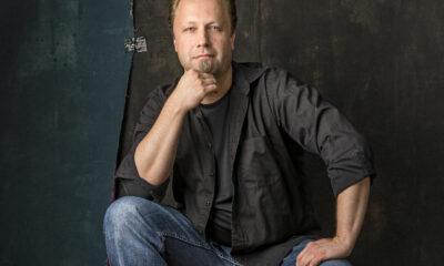 Heinz Bouwer, Territory Manager DE/CH bei LEWITT Audio © fotogen-lingen