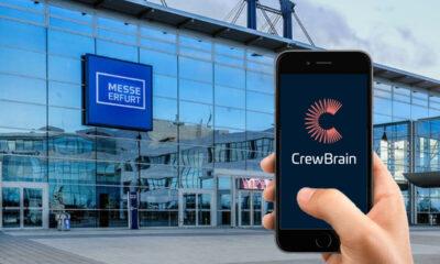 Mit CrewBrain werden die bisherigen fehleranfälligen Prozesse durch eine vollständig digitalisierte Lösung ersetzt.